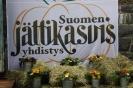 2011 SM-kilpailut ja Jättikasvisnäyttely
